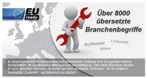 Firmeneintrag auf www.dasregionale.ag